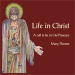 Life in Christ Front Cover