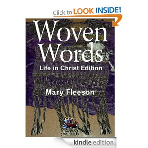 Woven Words - Life in Christ Edition