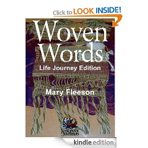 Woven Words - Life Journey Edition