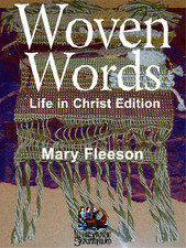 Woven Words - Life in Christ Editiion IOS