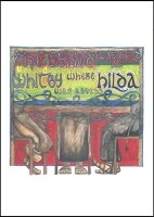 Abbess Hilda and the Synod of Whitby - Banner