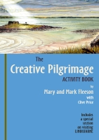 The Creative Pilgrimage Activity Book