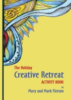 The Holiday Creative Retreat Activity Book
