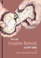 The Lent Creative Retreat Activity Book