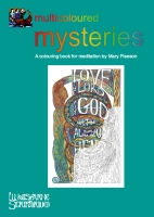 Multicoloured Mysteries - A4 Digital Files - Multi Print License