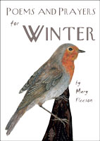 5 X  Poems and Prayers for Winter
