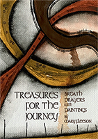 *NEW* Treasures for the Journey - Breath Prayers with Paintings