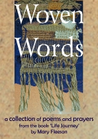 Woven Words Life Journey Edition (C) Mary Fleeson / www.lindisfarne-scriptorium.co.uk 2017