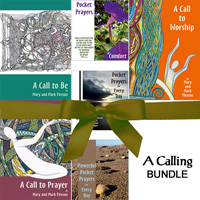 A Calling Bundle (C) www.lindisfarne-scriptorium.co.uk 2020
