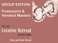 Lent Creative Retreat Group Version
