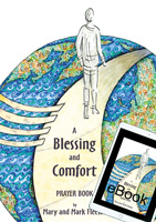 A Blessing and Comfort Prayer eBook
