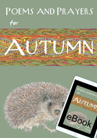 Poems and Prayers for Autumn eBook