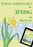 Poems and Prayers for Spring eBook