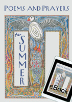 Poems and Prayers for Summer eBook