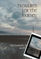 Treasures for the Journey: Photographs, Meditations and Short Prayers eBook