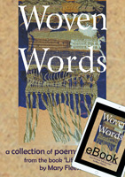 Woven Words (Life Journey Edition)  eBook
