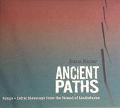 Ancient Paths CD - Anna Raine