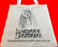Cotton Scriptorium Bag (C) www.lindisfarne-scriptorium.co.uk 2017