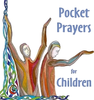 *NEW* Pocket Prayers for Children