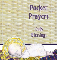 *NEW* Pocket Prayers - Crib Blessings