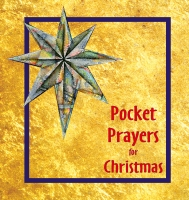 Pocket Prayers for Christmas