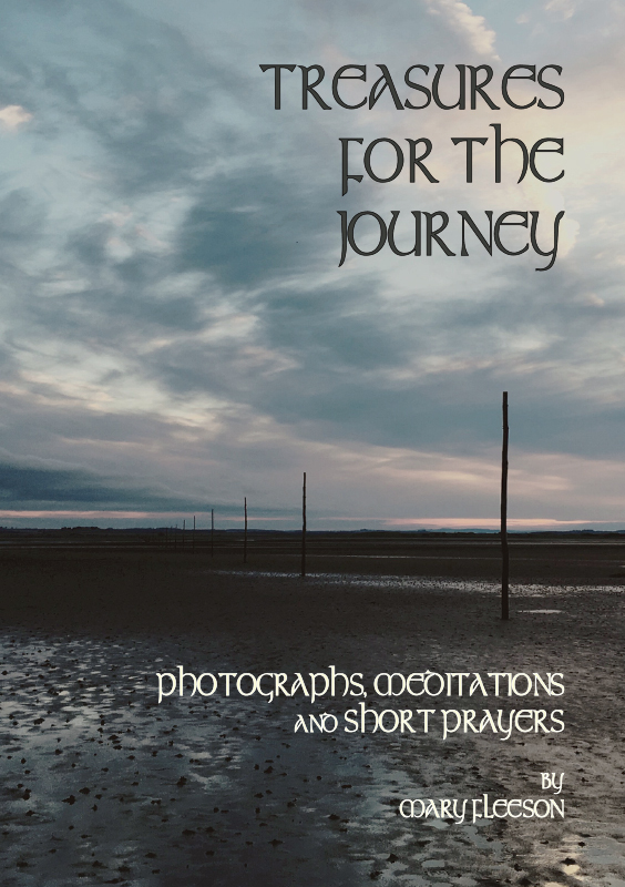 Treasures for the Journey - Photographs, Meditations and Short Prayers